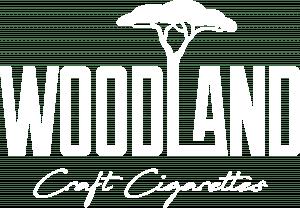 Woodland Cigarettes Logo